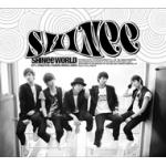 [Pre] SHINee : 1st Album - The SHINee World (Jacket B)