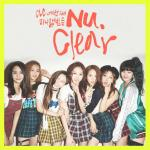 [Pre] CLC : 4th Mini Album - NU.CLEAR +Poster