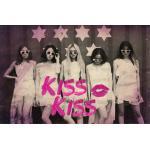 [Pre] Ladies' Code : 1st Single - Kiss Kiss
