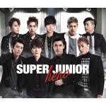 [Pre] Super Junior : Jap. 1st Album - HERO (2CD+DVD)