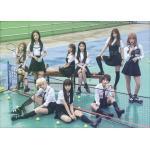 [Pre] DIA : 3rd Mini Album - LOVE GENERATION (Normal Ver.) +Poster