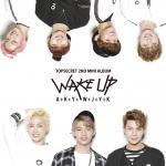 [Pre] TopSecret : 2nd Mini Album - WAKE UP