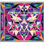 [Pre] 2NE1 : New Album - CRUSH (Pink Edition) ( + Booklet + Member Random Photocard 1p)