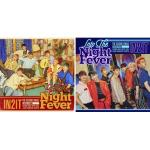 [Pre] IN2IT : 2nd Single Album - Into The Night Fever (18:00@Home ver.+00:00@Club ver. SET) +Poster