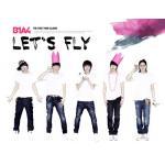 [Pre] B1A4 : 1st Mini Album - Let's Fly