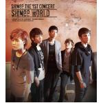 [Pre] SHINee : The 1st Concert Audio - SHINee WORLD (2CD)
