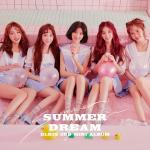 [Pre] ELRIS : 3rd Mini Album - SUMMER DREAM +Poster