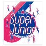 [Pre] Super Junior : 6th Album Repackage - SPY