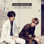 [Pre] Super Junior - Donghae & Eunhyuk : 1st Mini Album - The Beat Goes On