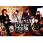 [Pre] Super Junior : 4th Album - Bonamana (Type.A)