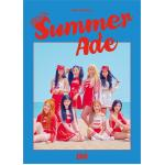 [Pre] DIA : 4th Mini Album - Summer Ade +Poster