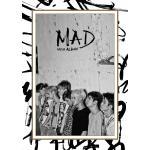 [Pre] GOT7 : 4th Mini Album - MAD (Vertical Ver.)