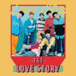 [Pre] TopSecret : 1st Single Album - LOVE STORY