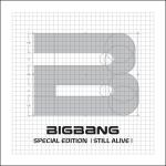 [Pre] BIGBANG : STILL ALIVE (SPECIAL EDITION) +Poster