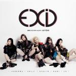 [Pre] EXID : 2nd Mini Album - AH YEAH