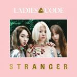 [Pre] Ladies' Code : 3rd Single - STRANG3R +Poster