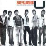 [Pre] Super Junior : 1st Single - U