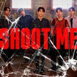 [Pre] DAY6 : 3rd Mini Album - Shoot Me : Youth Part 1 (Random Ver.) +Poster