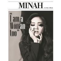 Girl's Day - Minah