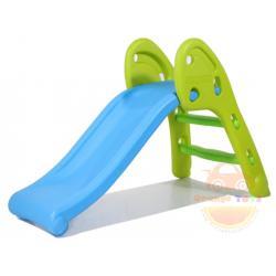 (SLIDER) สไลด์เดอร์เล็ก สีฟ้า แบบพับเก็บได้