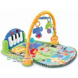 Play Gym - เพลยิม Ya.Ya.Ya เพลยิมเปียโน สีฟ้า สีชมพู