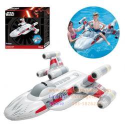 ห่วงยางแฟนซี แพยาง Star Wars Inflatable X-Figther Rider สตาร์วอล