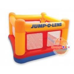 บ่อกระโดด สำหรับเด็ก PLAYHOUSE JUMP-O-LENE ขนาด 174 x 174 x 112 cm