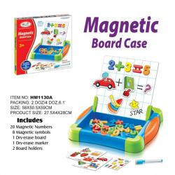 กระดานแม่เหล็ก First Classroom - Magnetic Board Case : Numbers (HM1130A)