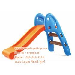 (SLIDER) สไลด์เดอร์เล็ก สีส้ม