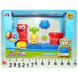 ชุดของเล่น ในห้องน้ำ สำหรับเด็ก