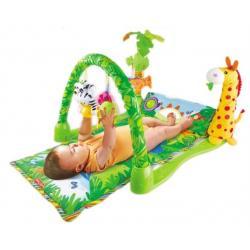 เพลยิม สวนสัตว์ Baby Gift - Rainforest Play Gym
