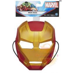 หน้ากาก ซุปเปอร์ฮีโร่ มาร์เวล (MARVEL) ไอรอนแมน Avengers Mask Iron Man