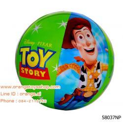 (ขนาด 24 นิ้ว) ลูกบอลเป่าลม ลายเครื่องบิน ทอย สตอรี่ บอลชายหาด ขนาด 24 นิ้ว