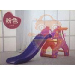 (SLIDER) ชุดสไลด์เดอร์ ยีราฟ 4 ขา พร้อมแป้นบาส กระดานม่วง ขาชมพู **ขนาดกลาง** รับน้ำหนักได้ 30 กิโลกรัม สำเนา