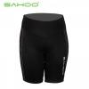 กางเกงปั่นจักรยานขาสั้น (ผู้หญิง) เป้าเจล SAHOO 48804