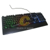 Keyboard Gaming OKER S-988 (มีไฟ)