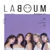 [Pre] Laboum : 5th Single Album - Between Us