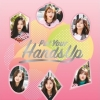 [Pre] Apink : PUT YOUR HANDS UP DVD (3Discs)