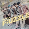 [Pre] MY TEEN : 2nd Mini Album - F;UZZLE +Poster