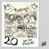 [Pre] Nam Tae Hyun : 2nd EP - 20 +Poster