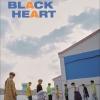 [Pre] UNB : 2nd Mini Album - BLACK HEART (Heart Ver.) +Poster