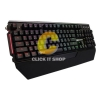 Keyboard SIGNO GAMING MECHANICAL KB-778 [MAXIMUS]