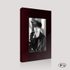[Pre] Kim Dong Han : 1st Mini Album - D-DAY (Black Ver.) +Poster