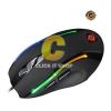 MOUSE NEOLUTION E-SPORT Raiden RGB (Black)