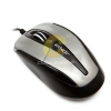 Mouse USB ANITECH รุ่น A512 - Sliver