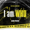 [Pre] Stray Kids : 2nd Mini Album - I am WHO +Poster