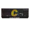 Keyboard SIGNO GAMING MECHANICAL KB-768 [MONTAGE]