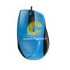 Mouse USB GENUIS (DX-150X) Blue