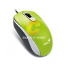 Mouse USB GENUIS (DX-110) Green