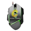 MOUSE NEOLUTION E-SPORT Atomic (Silver)